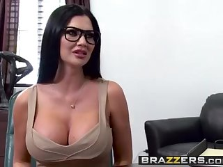 Giant Orbs at one's fingertips Work -  Quid Professional Inhale episode cash reserves Jasmine Jae  Keiran Lee