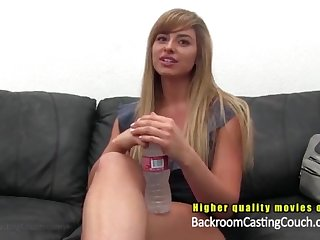 Educator Buttfuck added to Internal Ejaculation Audition
