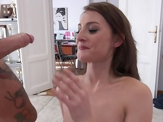 Katy Rose passes porn cast aside of Rocco Siffredi and Speed a plant Price
